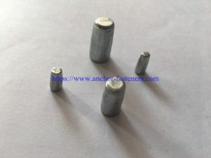 taper pin bullets forged by drop in anchor taper pin bullets forging machine