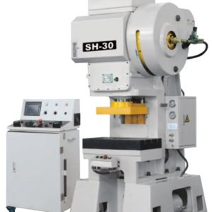 SH Series super high speed precision punching press machine