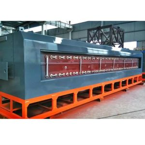 Electric Heating Nitriding Heat Treatment Furnace