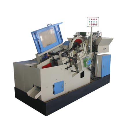 M10-200MM Taiwan Type High Speed Thread Rolling Machine