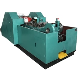 Wedge anchor bolt automatic cold forging machine(No material wasted)