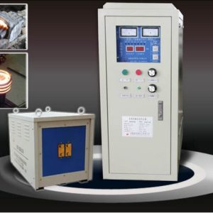 50KW Ultrasonic Frequency Induction Heating Machine