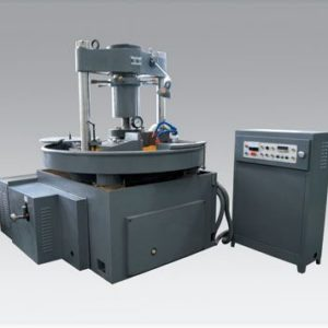 A3ML Vertical Steel Balls Polishing and Grinding Machine