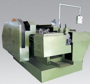 ALD-160 Big Size Steel Ball Making Machine