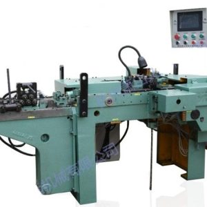 AMC-07 Automatic ring chains forming machine
