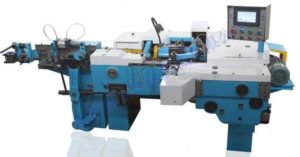 AMC-11 Rings chains forming machine