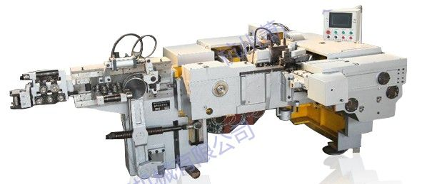 AMC-18 automatic high speed chains braiding machine