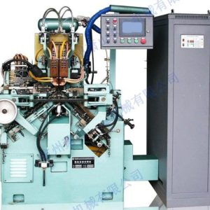 AMW-6 Automatic chains butt welding machine