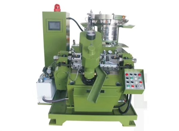 APM-125 High Speed Self Tapping Screw Forming Machine