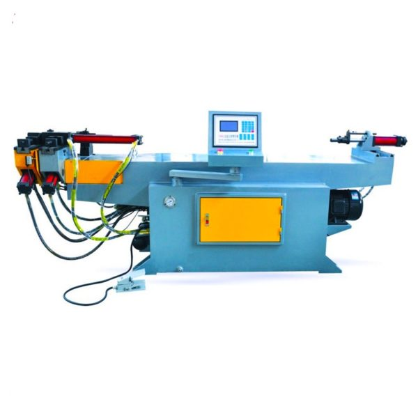AW38CNC Automatic 3d Pipe Bending Machine