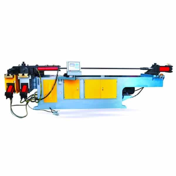 AW89CNC Square stainless tube hydraulic electric bending machine
