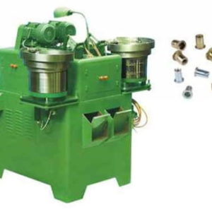 Rivet Nuts High Speed Full Automatic Nut Thread Tapping Machine