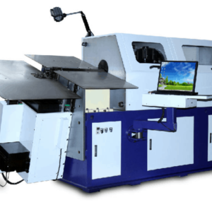 3D Wire Parts Forming Machine