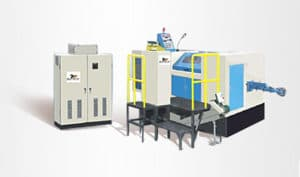 ABF-63S High Speed Automatic Bolt Production Machine