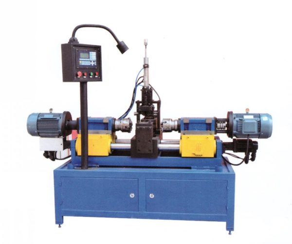 ADHC-100 Double heads automatic chamfering machine