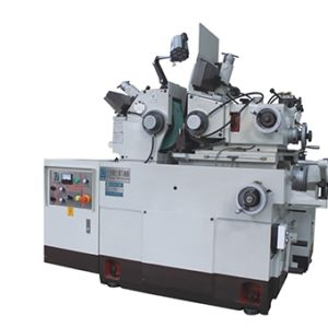 AM1206 single axle NC centerless grinding machine