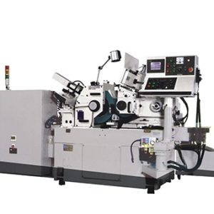AM1808 CNC centerless grinding machine