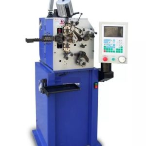 ASF-208 Automatic Compression Spring Production Machine