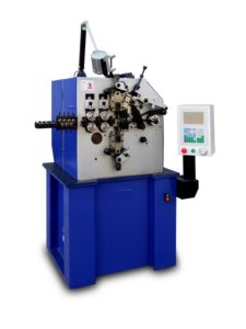 ASF-230 Automatic Compression Spring Production Machine