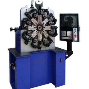 ASF-320C Cam High Speed Spring Forming Machine