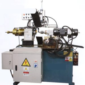 Non standard parts automatic boring and thred tapping machine