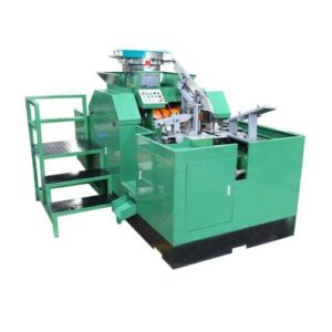 Open Clamping Mold Heading Machine
