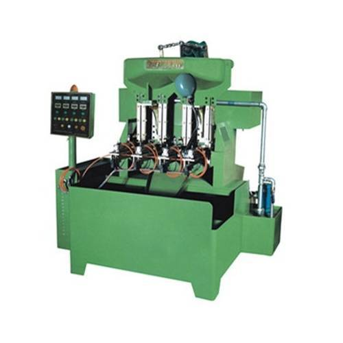 Standard Nut Thread Tapping Machine
